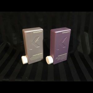 NEW Kevin Murphy Hydrate Me Shampoo Conditioner
